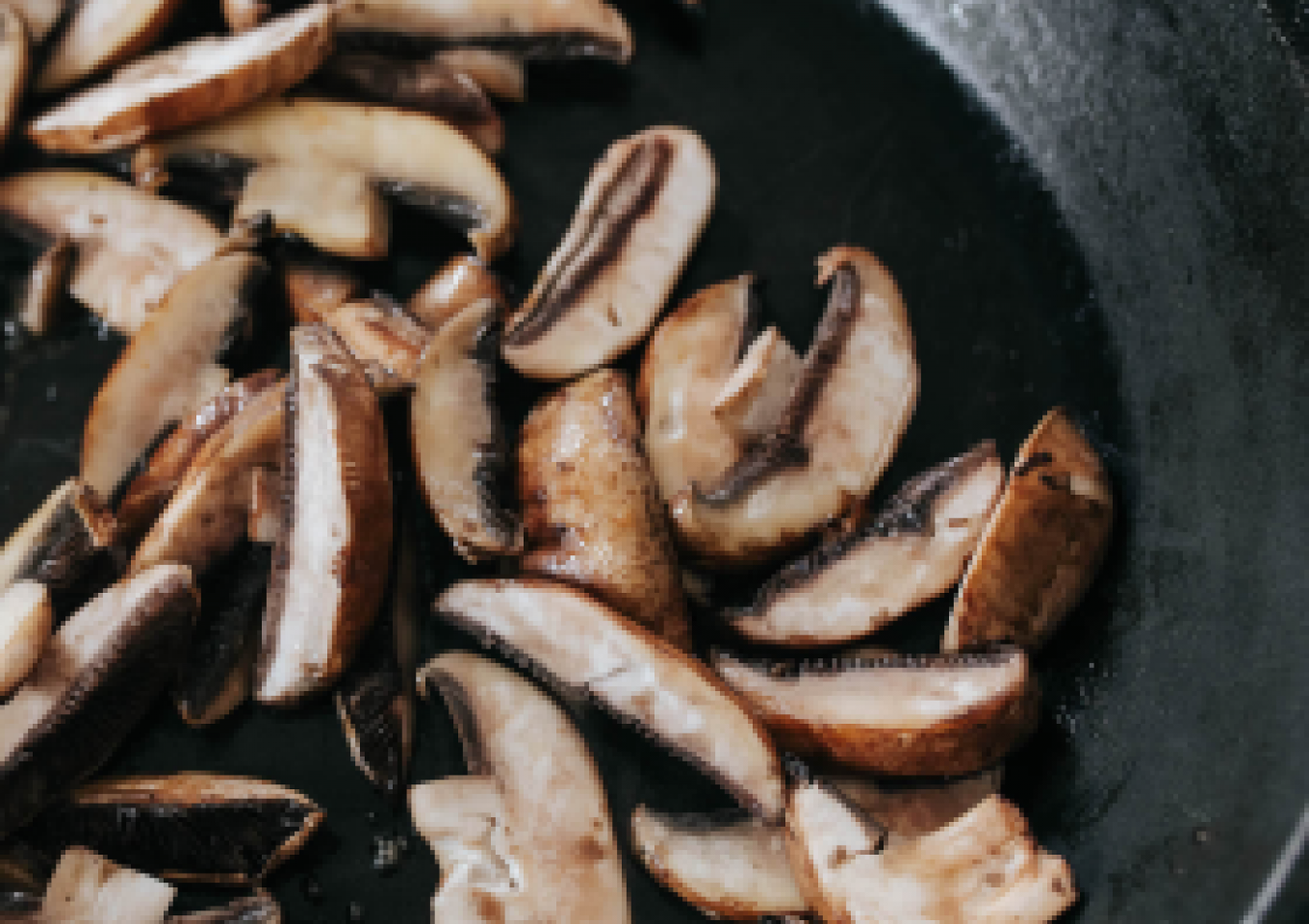 The simplest way to sauté